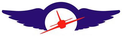 Aeroclube de Franca Logo